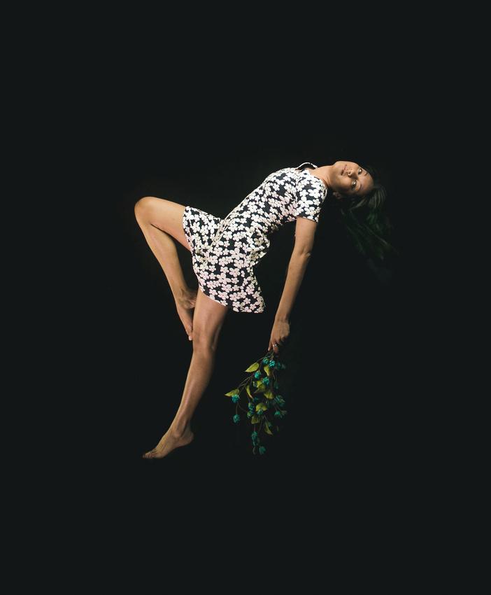 Thirteen: Levitation